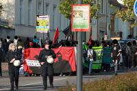 Antifa Wei�enfels Demo